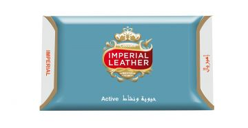 IL ACTIVE 125g - صابون امبريال ليزرالفخامة 125 جرام