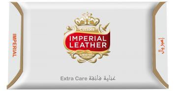 IL EXTRA CARE 125g- صابون امبريال ليزر لطيفة 175 جرام(ابيض)