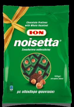Mini Chocolates in bags Noisetta 500g - شيكولاتة أيون نوزيتا
