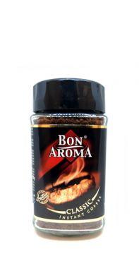 Instant coffee bon aroma classic 100g-انستانت كوفي كلاسيك 100جم*12 بون اروما