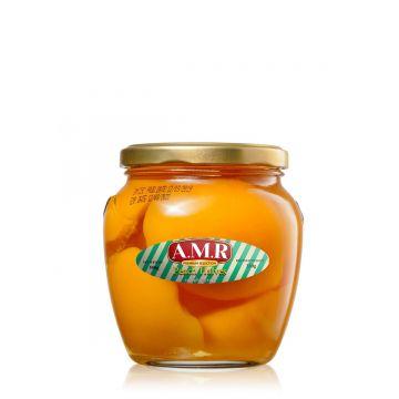 Peach in Jar 550g- خوخ برطمان