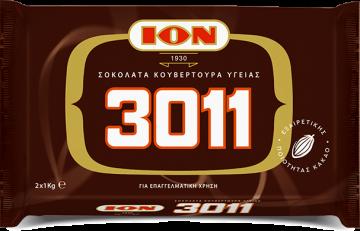 Choco Coating Bitter cocoa 56% - كوفارتورة شيكولاتة بالكاكاو