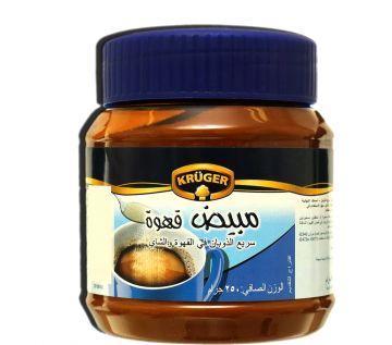 "Coffee Creamer 250g - كريمة مبيضة للقهوة والشاى سريعة الذوبان""250جم"