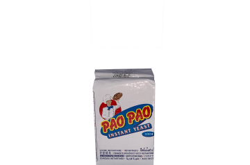 "instant dry yeast "" PAO PAO "" 100 g - خميرة جافة "" باو باو"" 100 جم"