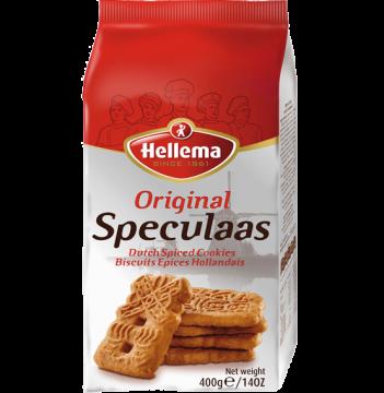 spiced cookies 400g - بسكويت هولندي 400جرام  القرفه