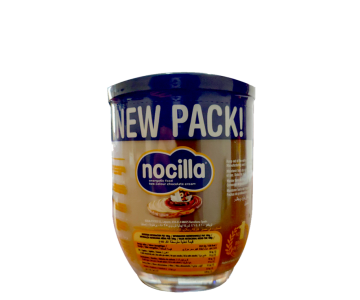 COCOA SPREAD/ NOCILLA 2 colors - نوسيلا320جم لونين*12