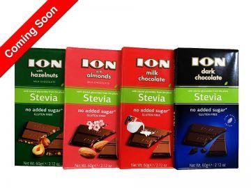 Ion stevia Choco ( sugar free ) - أيون شيكولاتة ( خالية من السكر )استيفيا